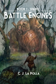 battle-engines kindle